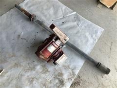 Fill-Rite 700 Fuel Pump W/Meter