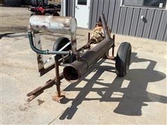 Crown Man 40CP-10X Pump