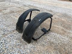 John Deere Tractor Front Fenders
