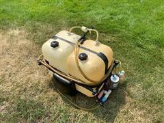 Spraymate ATV Sprayer