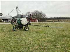 Clark GB Pull Type Sprayer