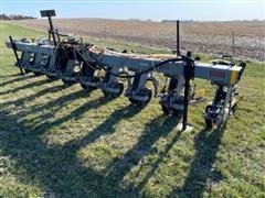 """Hiniker 6000 8R30"""" 3-Pt Cultivator/Ridger"""