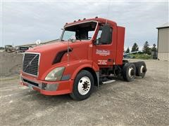 2005 Volvo VNL6760 T/A Truck Tractor