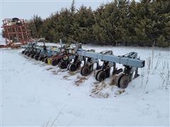 "Hiniker 5000 12R36"" Cultivator"