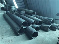 Plastic Aeration Tubes