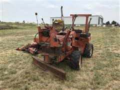 DitchWitch R40 Trencher