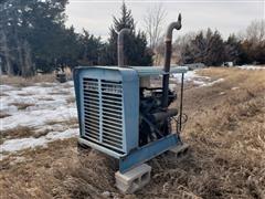 Chrysler 440 Propane Power Unit