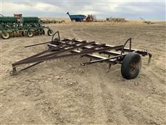 Jeoffroy 16 Chisel Plow