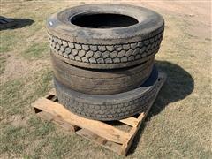 Bridgestone /General/Firestone Tires