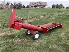 Peck 10PTE Jump Auger