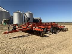 2019 KUHN Krause Dominator 4855 Disk Ripper