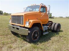 1988 GMC/White Brigadier S/A Truck Tractor
