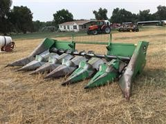 John Deere 643 Corn Header
