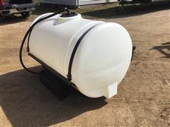 Agri-Products Front Mount Fertilizer Tank