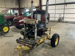 Chevrolet 7.4L Power Unit