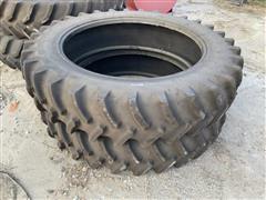 Firestone 420/80R46 Tractor Tires