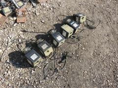 Stenner M071J Medication Metering Pumps