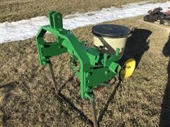 John Deere 71 1 Row Planter