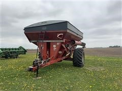 2008 Brent GC-976 Grain Cart