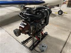 Zenith ZPP-410 4-Cyl Triple Fuel Power Unit