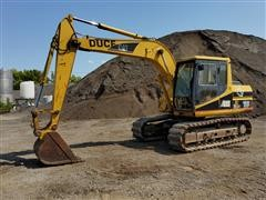 1993 Caterpillar 311 Excavator