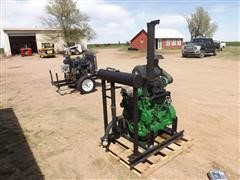 2003 John Deere 4045T Power Unit
