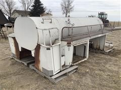 Luverne Water Tank Body