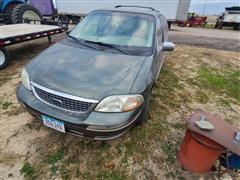 2003 Ford Windstar Minivan