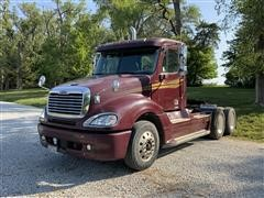 2006 Freightliner Columbia CL12064ST T/A Truck Tractor