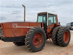 International 3788 2+2 4WD Tractor