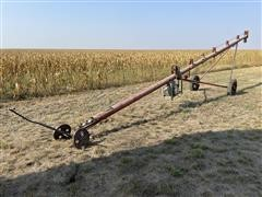 """6""""X35' Electric Auger"""