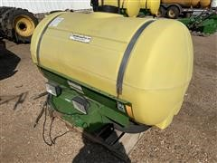 Agri-Products 300 Gal Front Tank