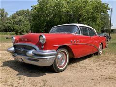 1955 Buick Special Sedan