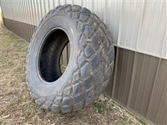 Goodyear All Weather 24.5-32 Tire
