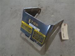 Kubota B7100 PTO Shield