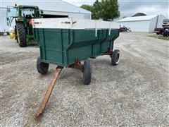 Yetter Harvest Wagon