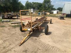 Rustgo 195 Work Platform