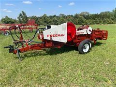 Freeman 270T Small Square Baler