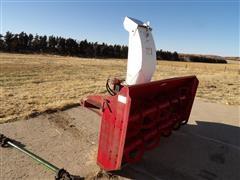 Loftness 30-H-16 3-Pt Or Front Mount Snow Blower