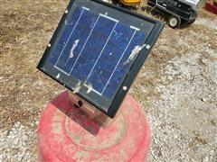 Parmak MAG-12-SP Solar Pak 12 Fence Charger