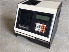 DICKEY-john GAC2000 Grain Moisture Tester