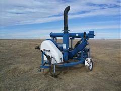 Brandt 4500EX Grain Vac