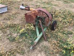 Berkeley Water Pump