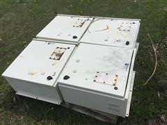 Universal 3R Industrial Control Panel