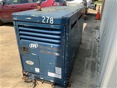 2001 Ingersoll Rand P185WJDUT Air Compressor