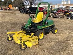 John Deere F935 Lawn Mower Tractor