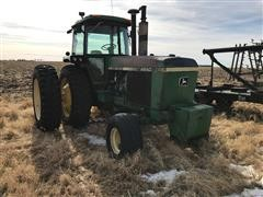 1981 John Deere 4840 2WD Tractor (Trans Is INOPERABLE)