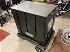 EcoMaster EM6000 Parts Washer