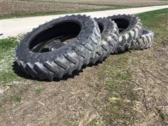 Firestone 480/80R46 Tires