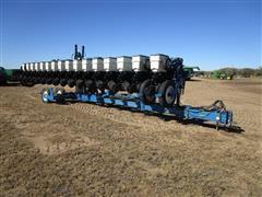 2011 Kinze 3600 16/31 Row Twin Row Planter